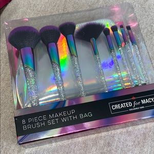 NWT BRUSH SET